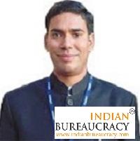 Pradeep Dahiya IAS
