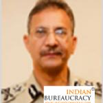 R.K Sharma IPS