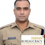 Rahul Hegde B K IPS