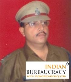 Rahul Raj IPS