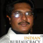 Rajesh S IFS