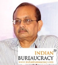 Rajiv Ranjan Mishra IAS