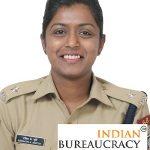 Rakshitha K Murthy IPS