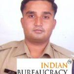 Rohan P Kanay IPS