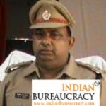 Santosh Kumar-I IPS