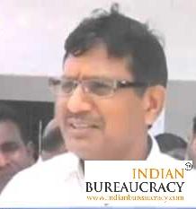 SVS Ranga Rao IAS