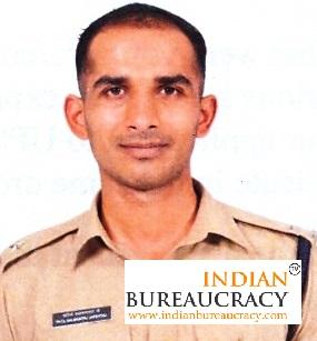 Salmantaj Jafertaj Patil IPS