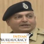 Sandeep Shandilya IPS
