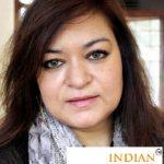 Sangeeta Bahadur IFS