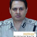 Sanjay Kumar Singh IPS