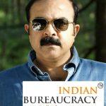 Sanjay Popli IAS