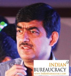 Sanjeev Gupta IAS