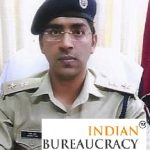 Sanjeev Tyagi IPS