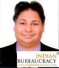Satish Kumar Singla HCS