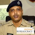 Satyabrata Bhoi IPS