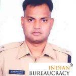 Satyarth Aniruddha Pankaj IPS