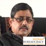 Shambhu Singh IAS