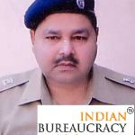 Sheo Shankar Singh IPS