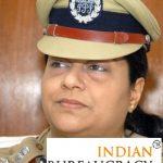 Soumya Mishra IPS