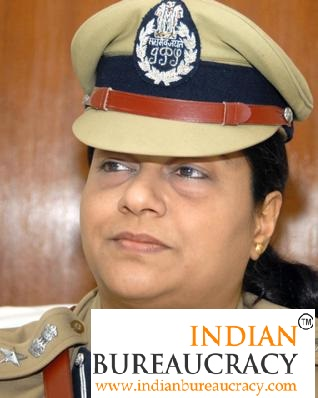 Soumya Mishra Ips Indian Bureaucracy Is An Exclusive