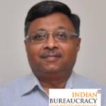 Subash Chandra IAS