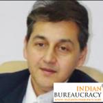 Sudhansh Pant IAS