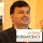 Surendra Nath Tripathi IAS