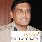 T V Sashidhar Reddy IPS
