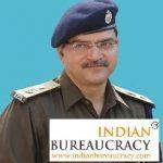 Umesh Kumar Singh IPS