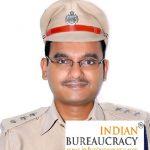 Vijay Kumar SM IPS