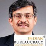 Vineet Joshi IAS
