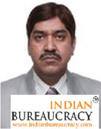 Vinod Kumar Gaur