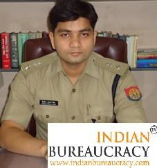 Vinod Kumar Singh IPS