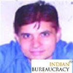 Virender Singh Sehrawat HCS