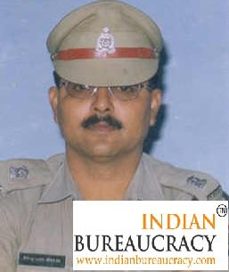 Virendra P SrivastavaIPS