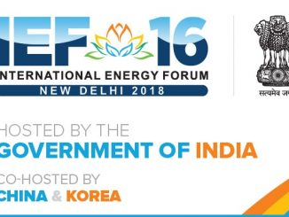 16th International Energy Forum
