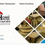 7th edition of Home Expo India 2018