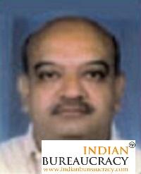 A J Shah IAS