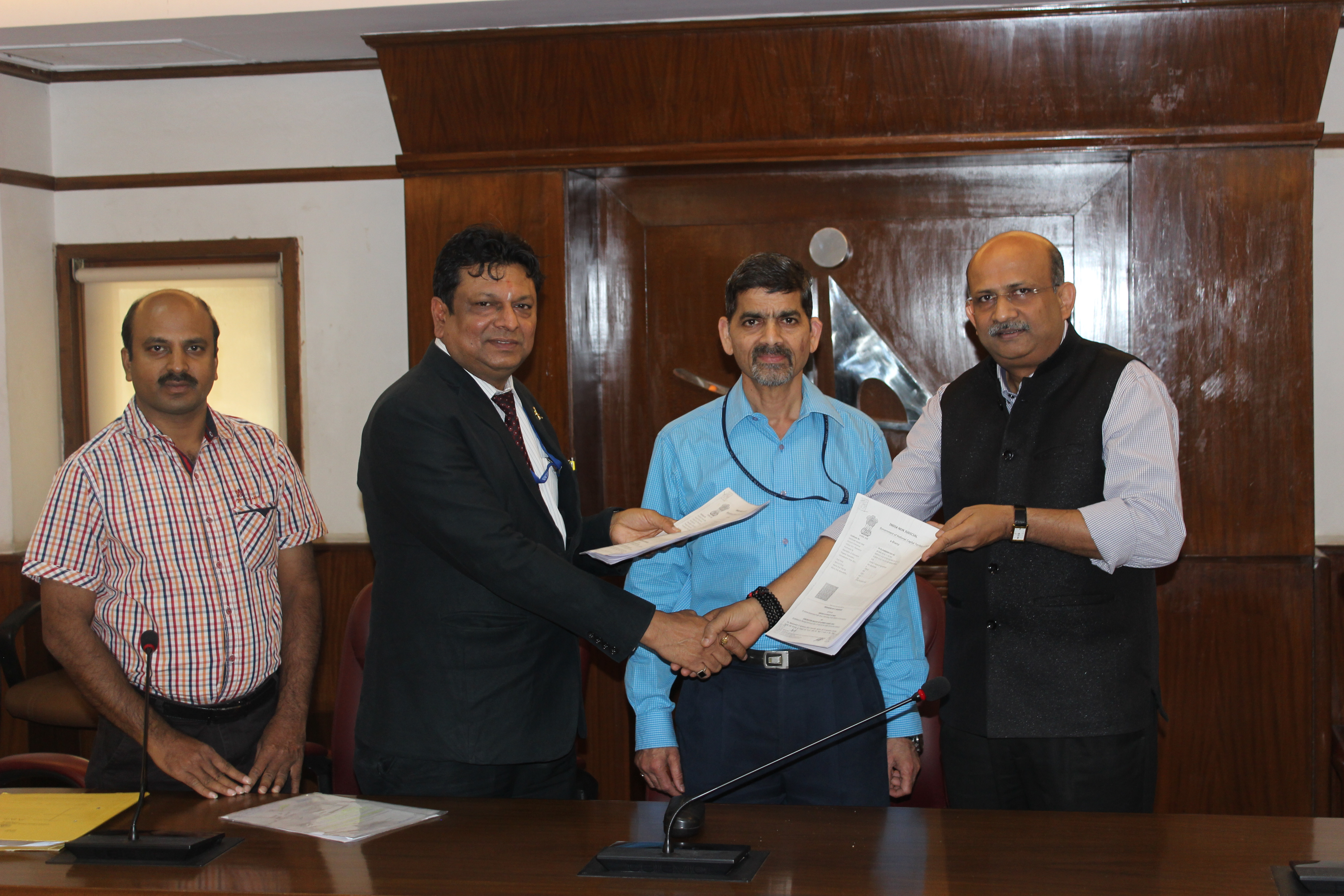 AAI signs MOA with CIDC