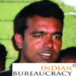 Abhishek Singh IAS