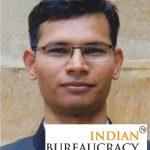 Ajay Dahiya IAS