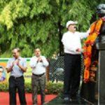 Ambedkar celebrated at NALCO
