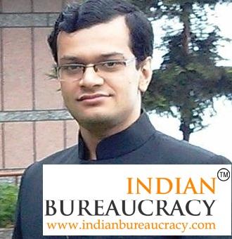 Amrutesh Aurangabadkar IAS