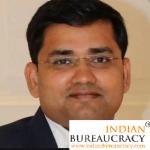 Anuj Kumar Jha IAS