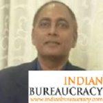 Anurag Patel IAS