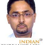 Arvind Shrivastava IAS