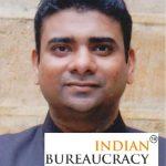 Arvind V IAS