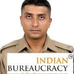 Atul Kumar Thakur IPS