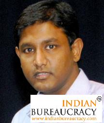 B Vijay Datta IAS