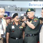 BEL launches 8 new products at DEFEXPO 2018
